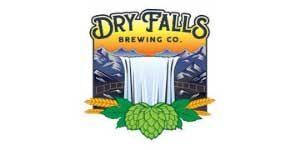 Dry Falls Brewing Logo